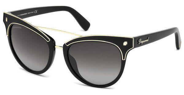 Dsquared² Damen Sonnenbrille » DQ0215«