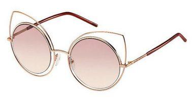 MARC JACOBS Damen Sonnenbrille »MARC 10/S«
