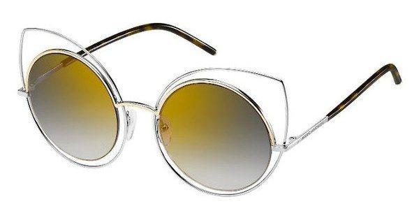 Marc Jacobs Damen Sonnenbrille » MARC 10/S« - Preisvergleich