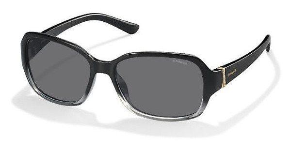 Polaroid Damen Sonnenbrille » PLD 5014/S« in LLG/Y2 - grau/grau