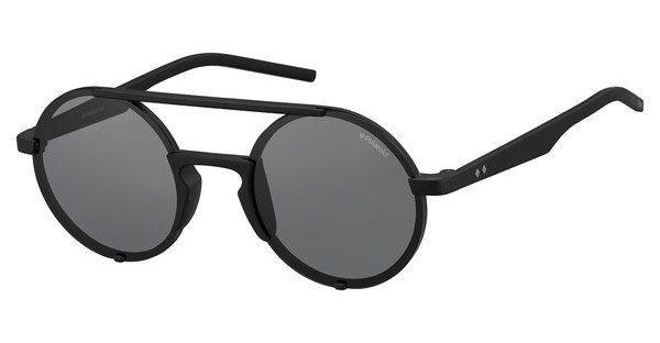 Polaroid Sonnenbrille » PLD 6016/S«, grün, VWA/WJ - grün/grau