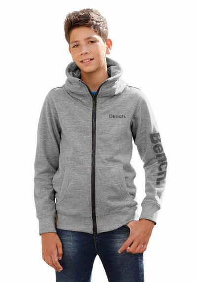 jungen hoodie