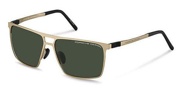 Porsche Design Herren Sonnenbrille » P8610«