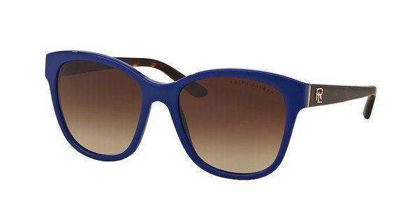 Ralph Lauren Damen Sonnenbrille » RL8143« - Preisvergleich