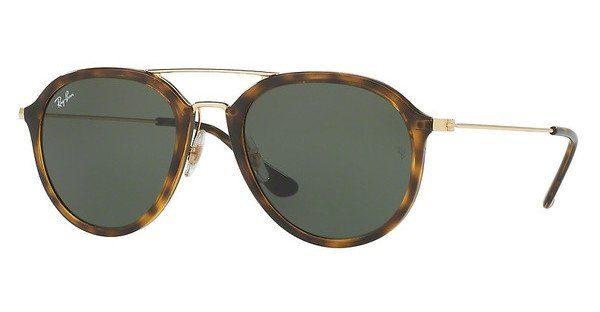 Rayban Sonnenbrille »RB4253«