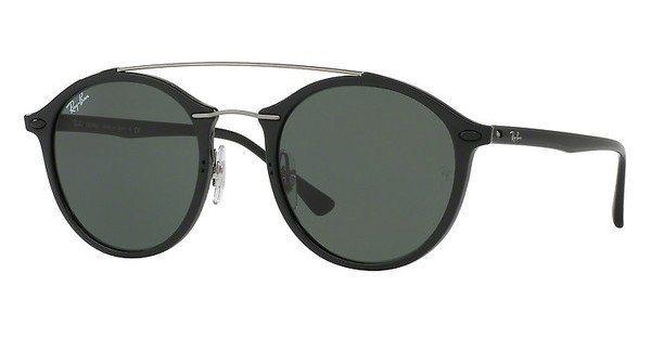 RAY-BAN Sonnenbrille » RB4266« in 601/71 - schwarz/grün