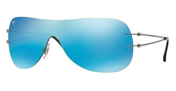 RAY-BAN Sonnenbrille » RB8057«
