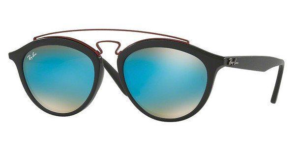 Rayban Damen Sonnenbrille »New Gatsby Ii RB4257«
