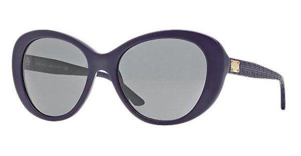 Versace Damen Sonnenbrille » VE4273« in 506487 - lila/grau