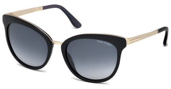 tom ford damen sonnenbrille emma ft0461 kaufen otto. Black Bedroom Furniture Sets. Home Design Ideas