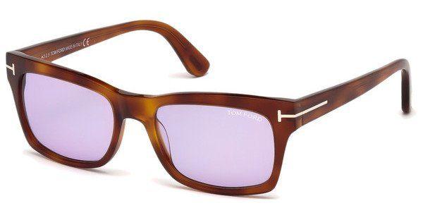 Tom Ford Herren Sonnenbrille »Frederik FT0494«
