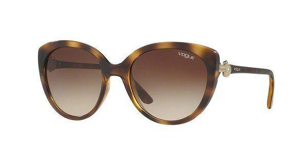 Vogue Damen Sonnenbrille » VO5060S«
