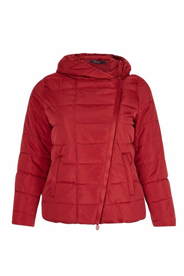 Paprika Steppjacke in rot