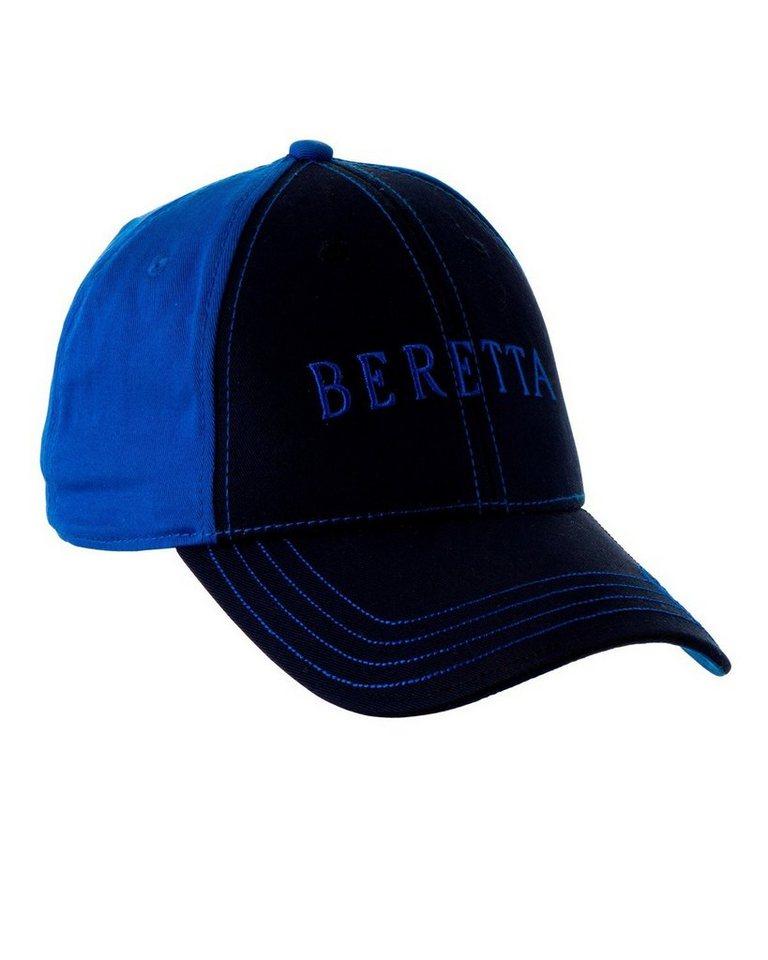 Beretta Cap Range in Dunkelblau