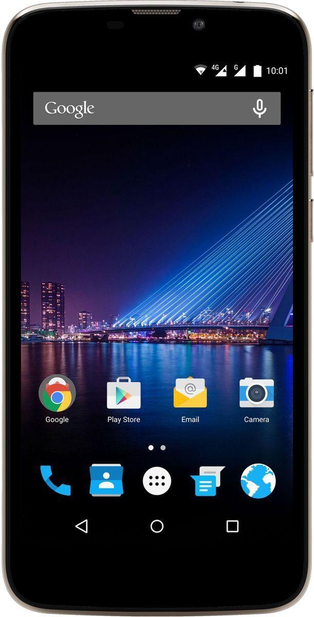 Phicomm Smartphone »Clue 2S«
