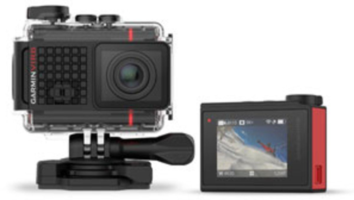 Garmin Actionkamera »VIRB Ultra 30 (Actioncam)«