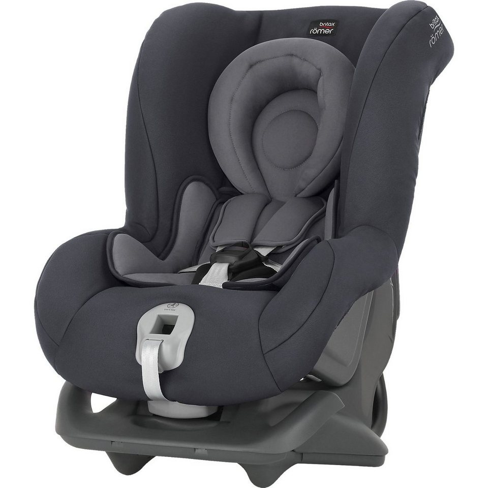 britax r mer auto kindersitz first class plus storm grey 2018 online kaufen otto. Black Bedroom Furniture Sets. Home Design Ideas