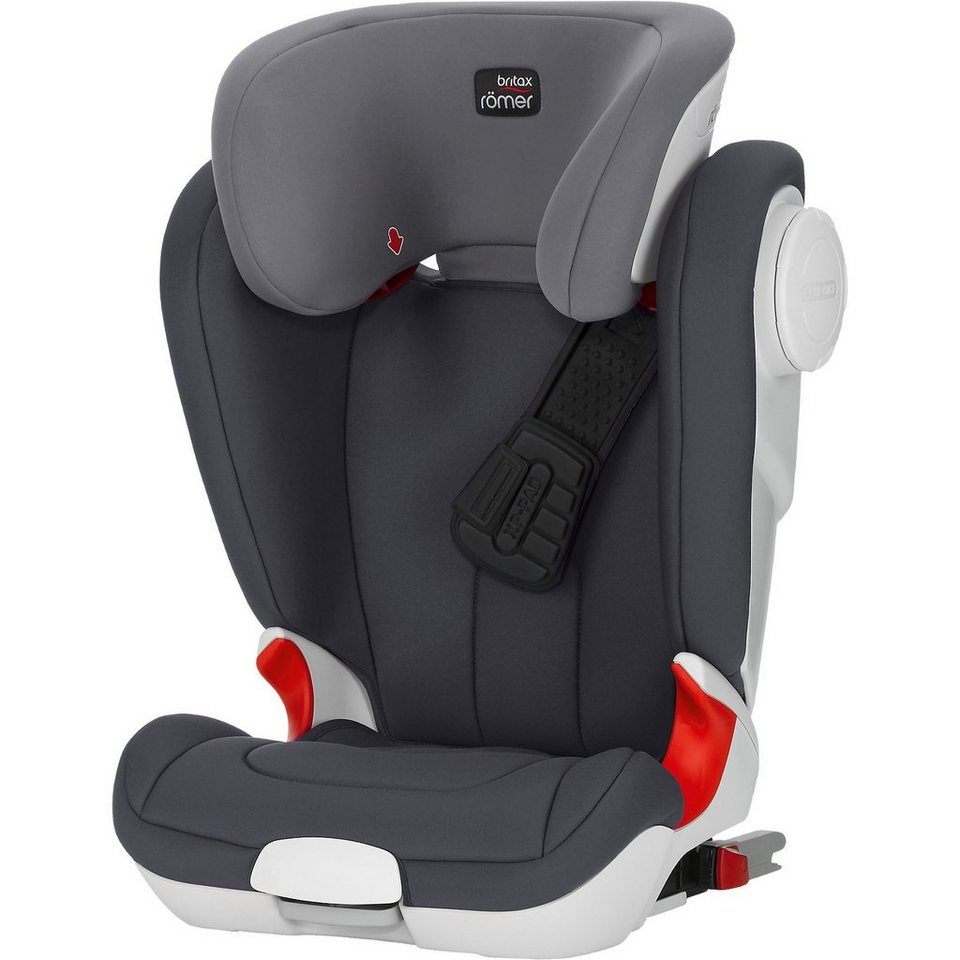 britax r mer auto kindersitz kidfix xp sict storm grey. Black Bedroom Furniture Sets. Home Design Ideas