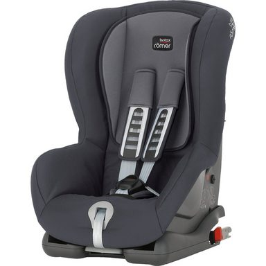 britax r mer auto kindersitz duo plus storm grey 2018 online kaufen otto. Black Bedroom Furniture Sets. Home Design Ideas