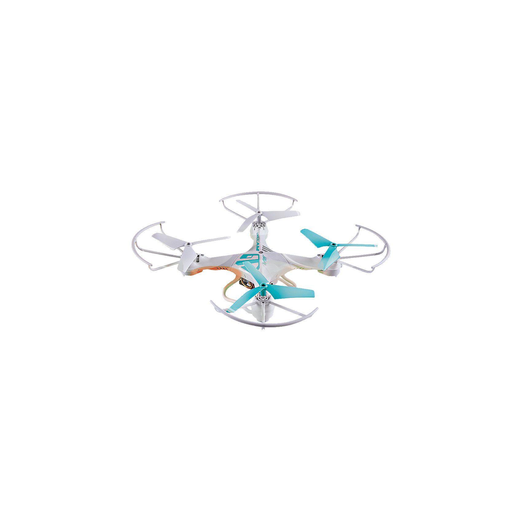 Dickie Toys RC Quadrocopter DT-QL Livecam