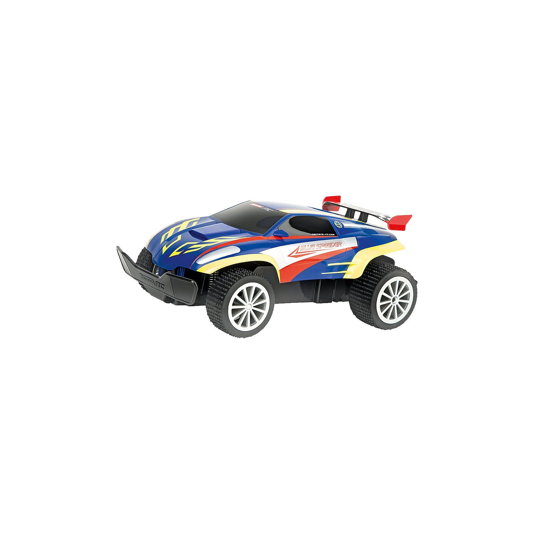 Carrera RC Blue Speeder