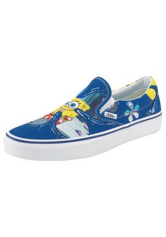 Vans »Classic Slip-On SpongeBob« Sneaker