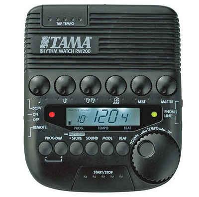 Tama Metronom »Tama Rhythm Watch RW200«