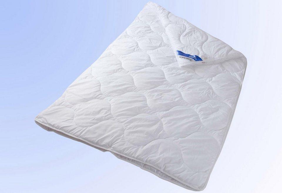 4-Jahreszeitenbett Wendre Antibakteriell Hohenstein Baumwollprogramm, Baumwolle, 4-Jahreszeiten