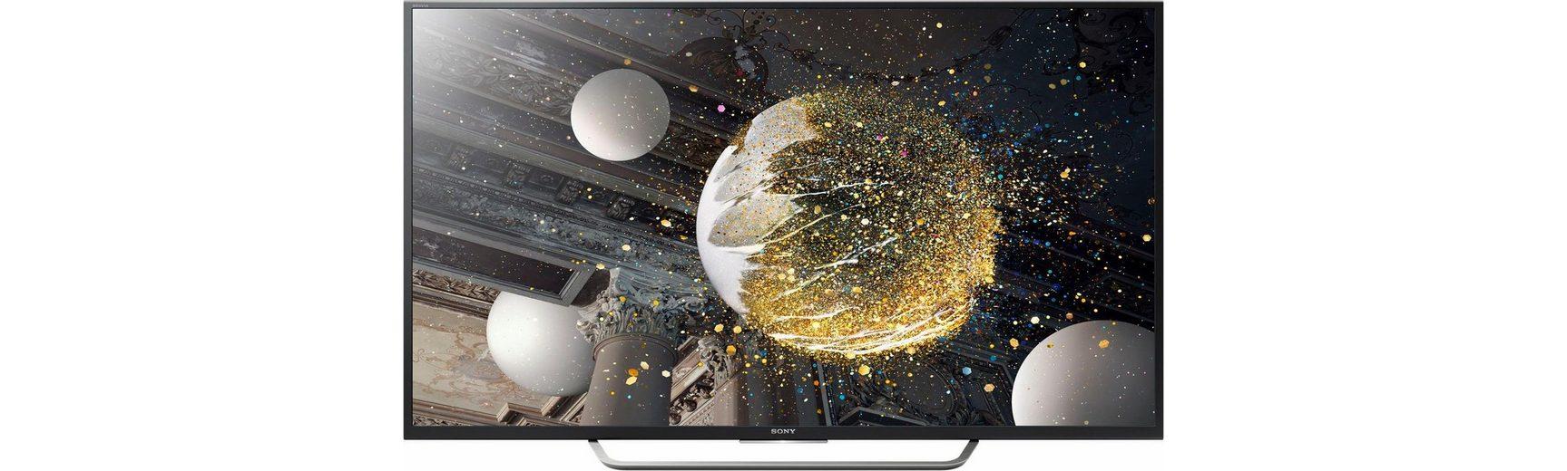 Sony KD-65XD7505, LED Fernseher, 164 cm (65 Zoll), 2160p (4K Ultra HD), HDR, Smart-TV