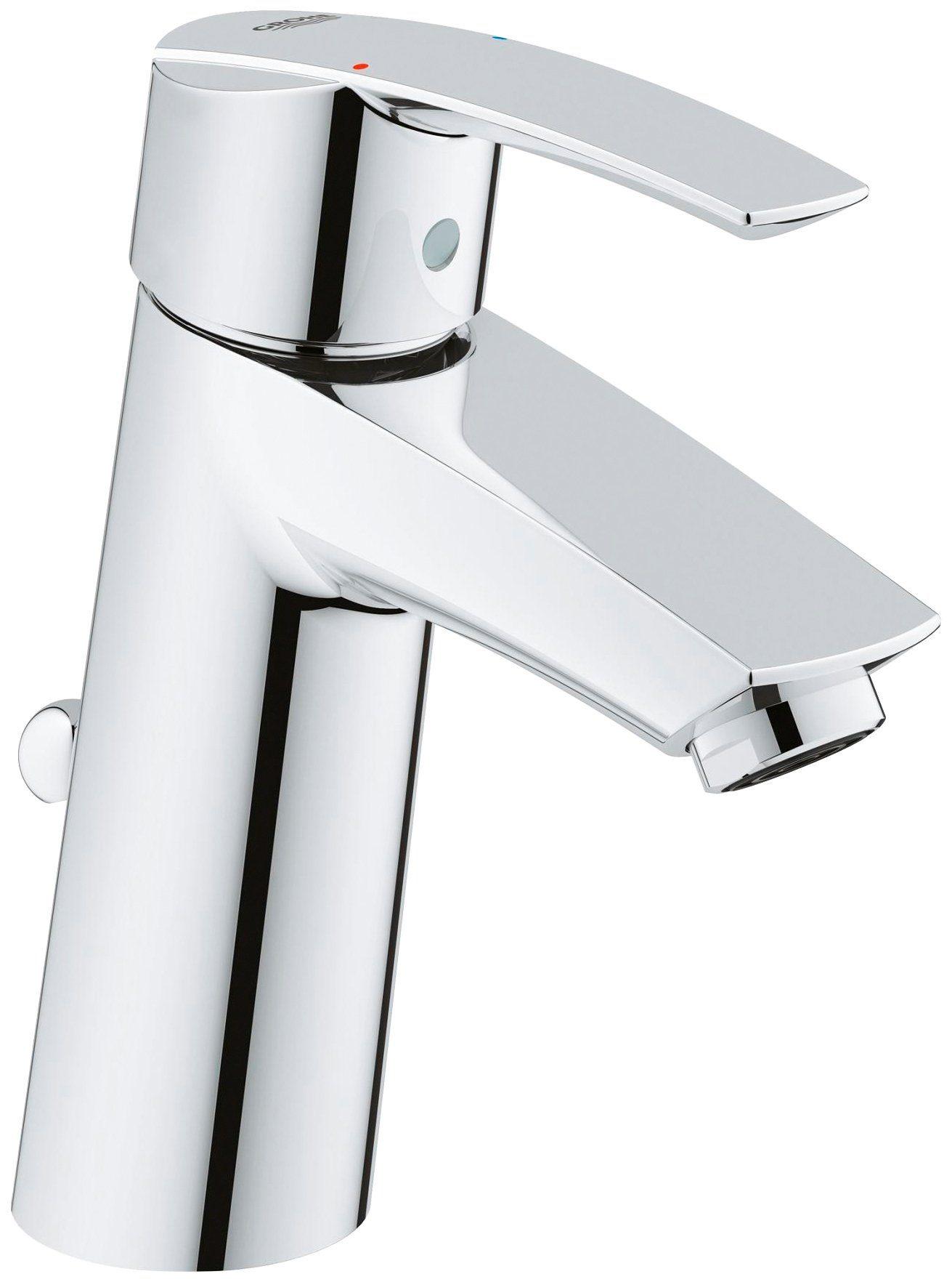 GROHE Waschtischarmatur »Start Größe M«, Einhebelmischer, Wasserhahn