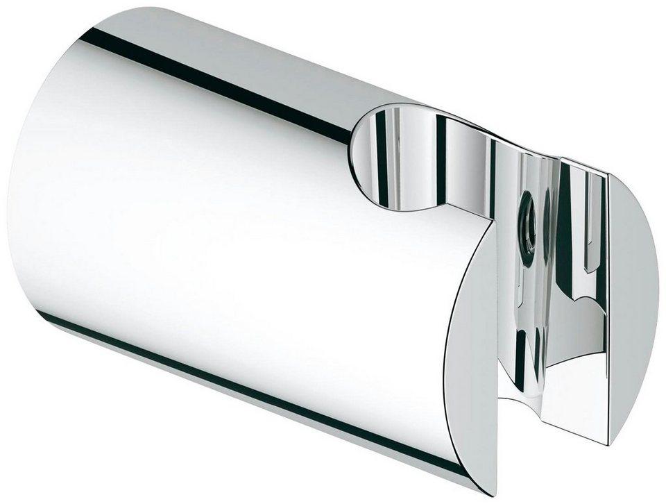 GROHE Handbrausehalter »Vitalio Universal « in silberfarben