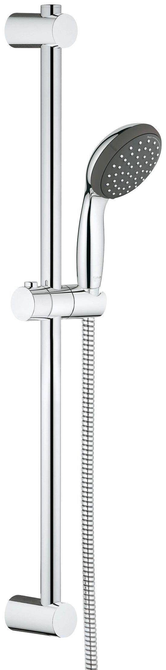 Grohe thermostat seite 1 preisvergleich for Grohe vitalio go 100