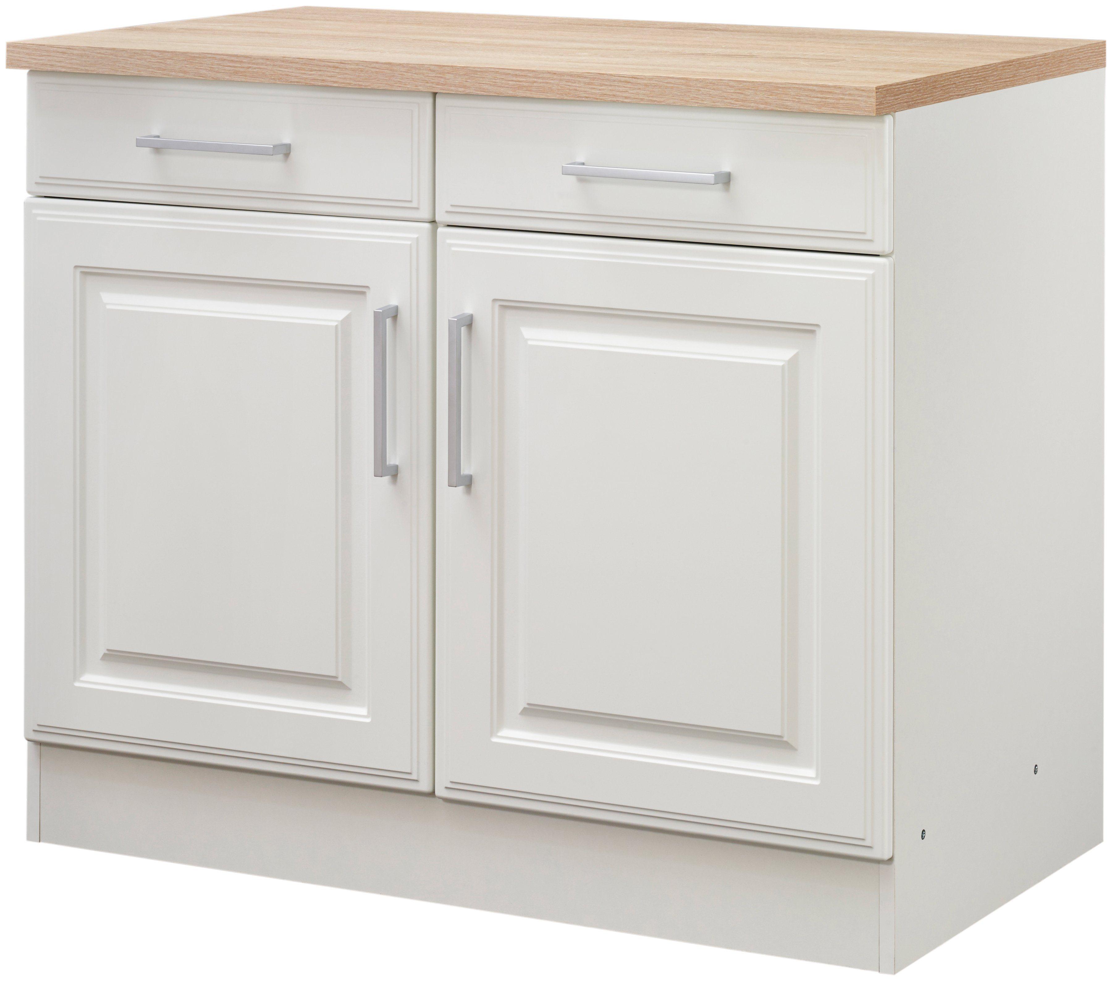 lampenwelt-com Küchen-Unterschränke online kaufen   Möbel ...