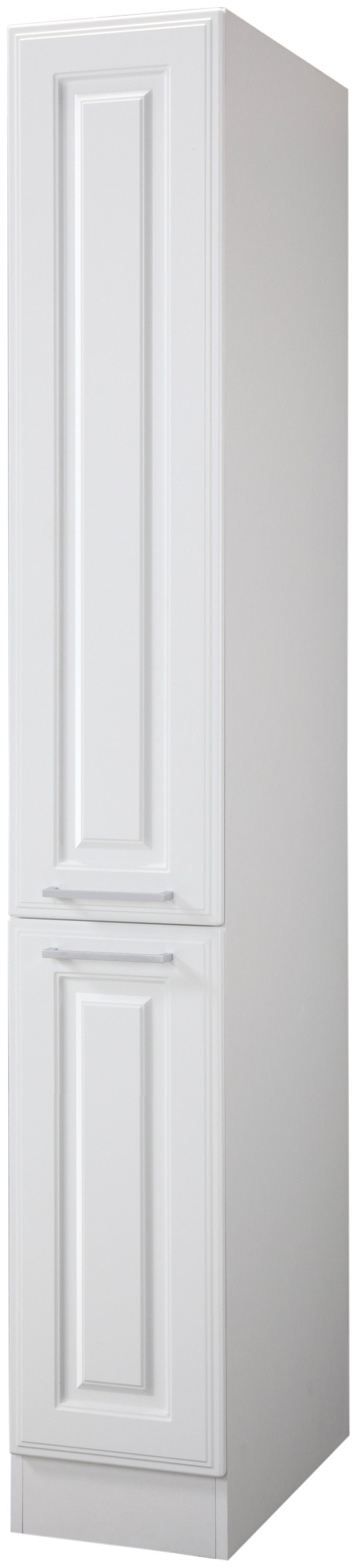 HELD MÖBEL Apothekerschrank »Stockholm, Breite 30 cm« | Küche und Esszimmer > Küchenschränke > Apothekerschränke | Holzwerkstoff | HELD MÖBEL