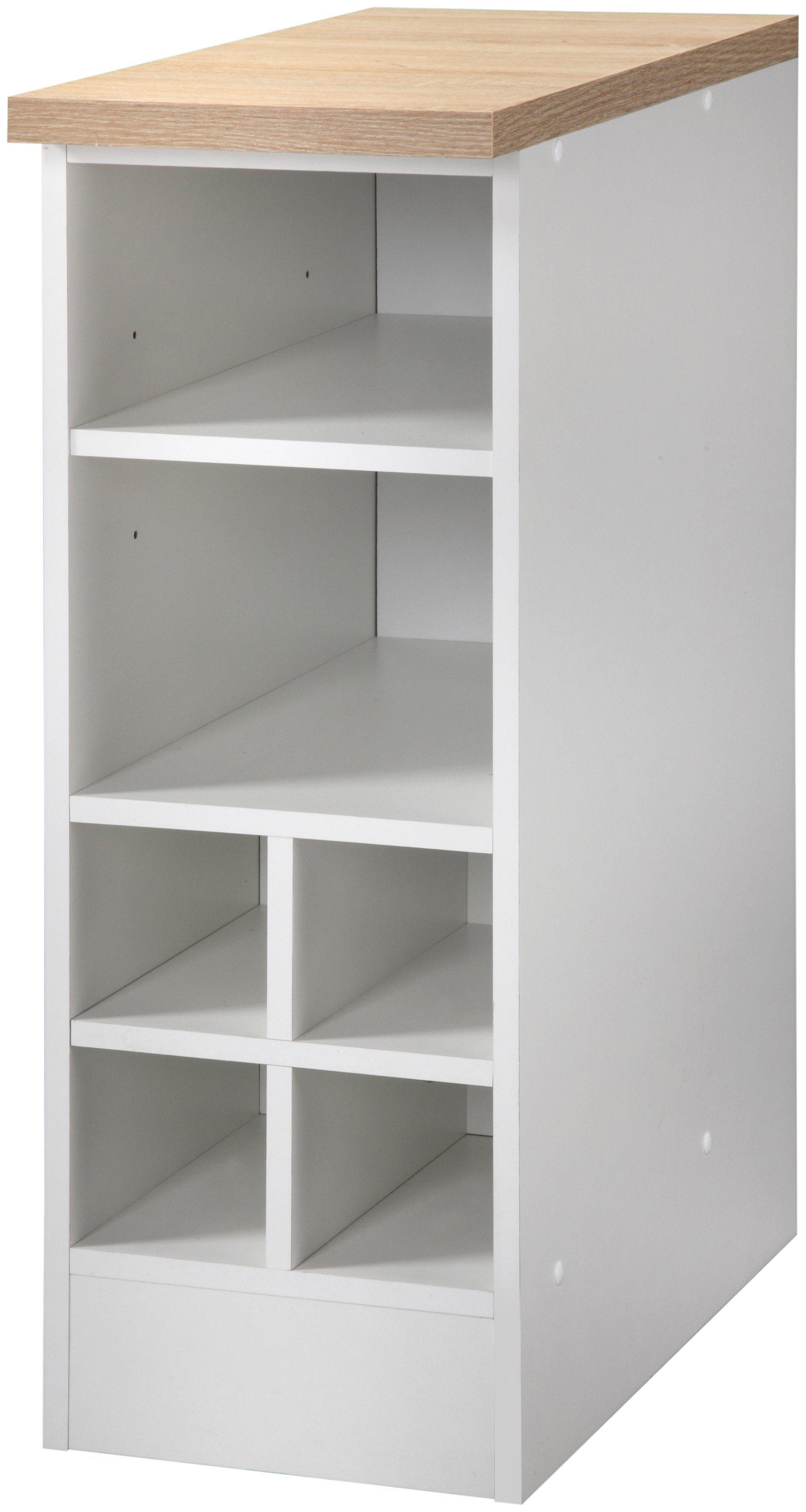 Küche und Esszimmer » Küchenregale online kaufen | Möbel ...