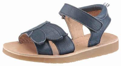 Bellybutton Sandale, mit 2 praktischen Klettverschlüssen Sale Angebote Schwarzheide