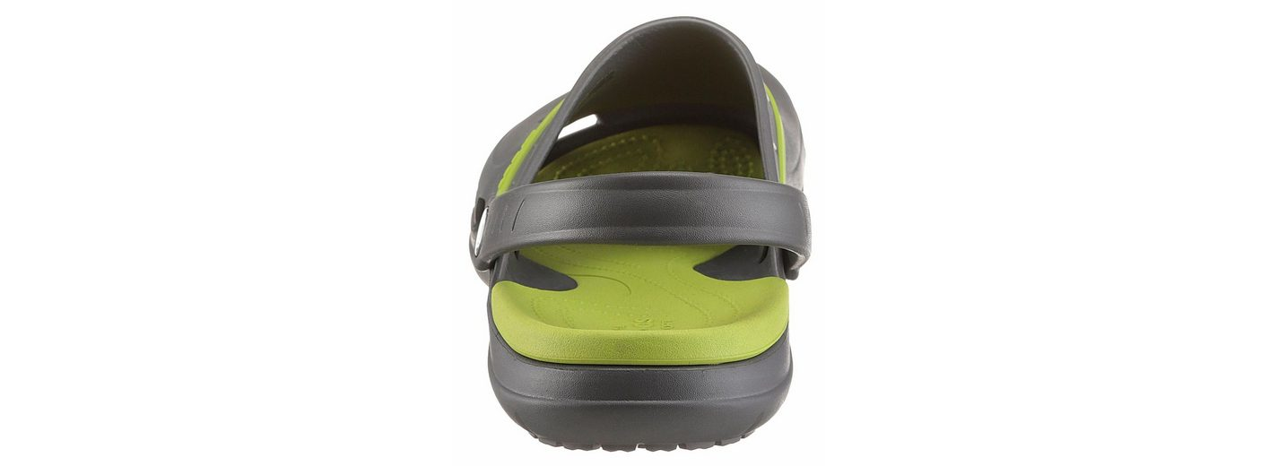 Crocs Modi Sport Clog Clog, mit Massagefußbett