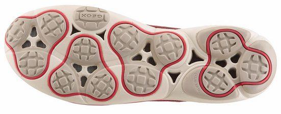 Geox U Nebula Sneaker, mit herausnehmbarer Innensohle