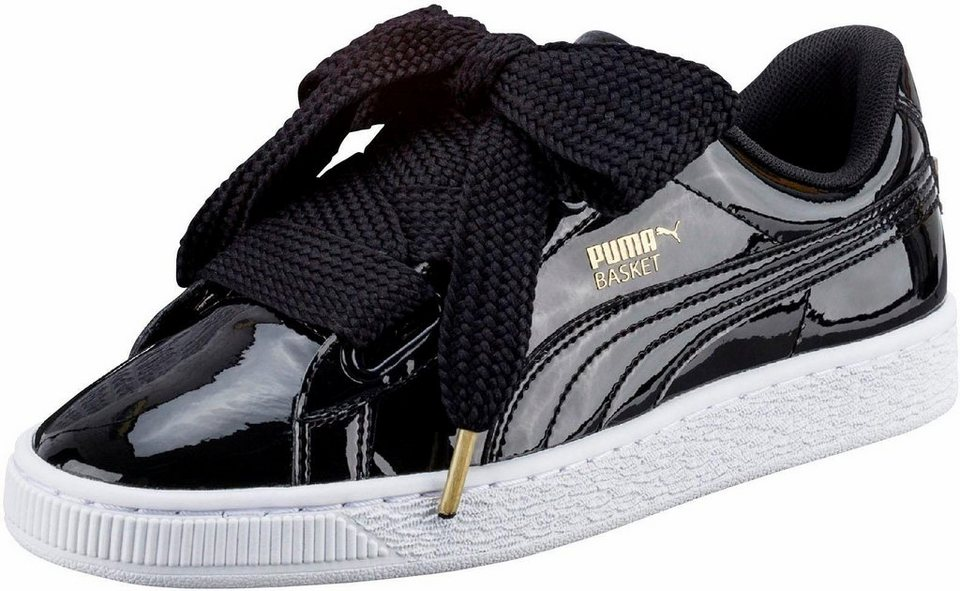 puma basket heart patent sneaker online kaufen otto. Black Bedroom Furniture Sets. Home Design Ideas