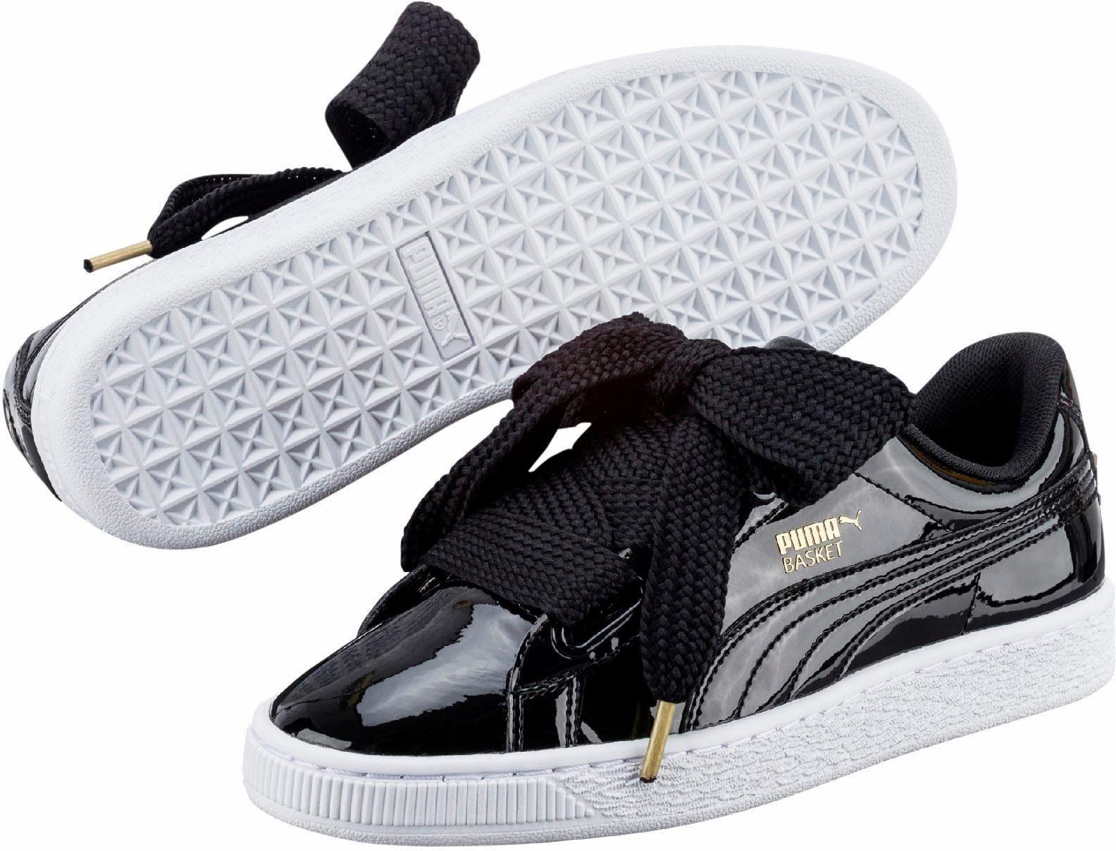 Gut Patent« Heart KaufenOtto »basket Puma SneakerSportlich Online Kombinierbar mnv08ONwy