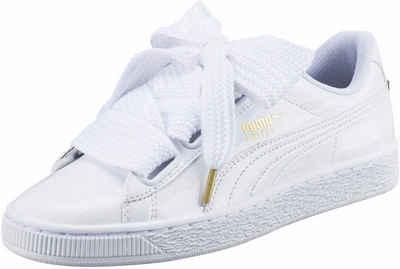 puma damen sneaker mit absatz