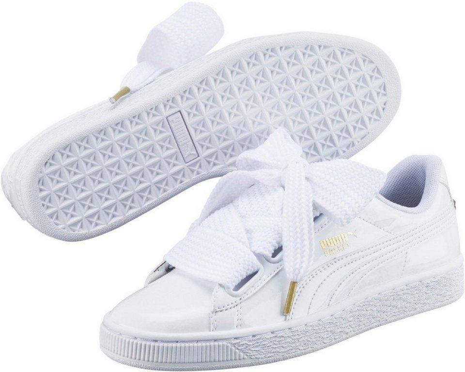 ca6d8377d4ac PUMA »Basket Heart Patent« Sneaker online kaufen   OTTO