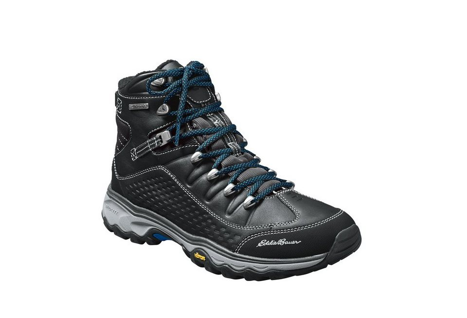 Eddie Bauer Mountain Ops Outdoorschuh in Grau