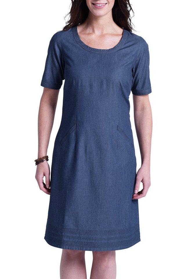 Eddie Bauer Sommerkleid Jeanskleid online kaufen   OTTO 6763020e45