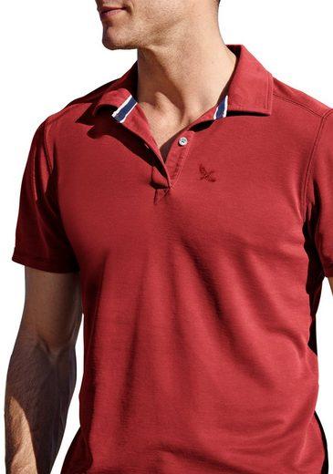 Eddie Bauer Piqué-Poloshirt
