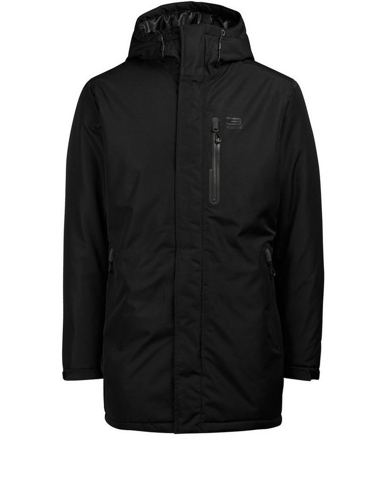 Jack & Jones Performance- Parka in Black