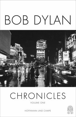 Broschiertes Buch »Chronicles«