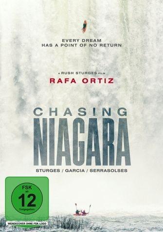DVD »Chasing Niagara«