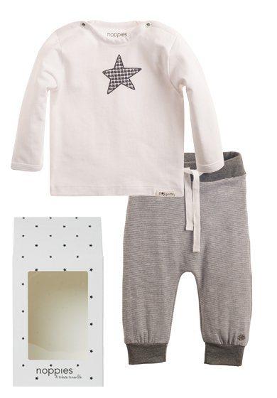 NOPPIES Geschenkverpackung »basic« in White