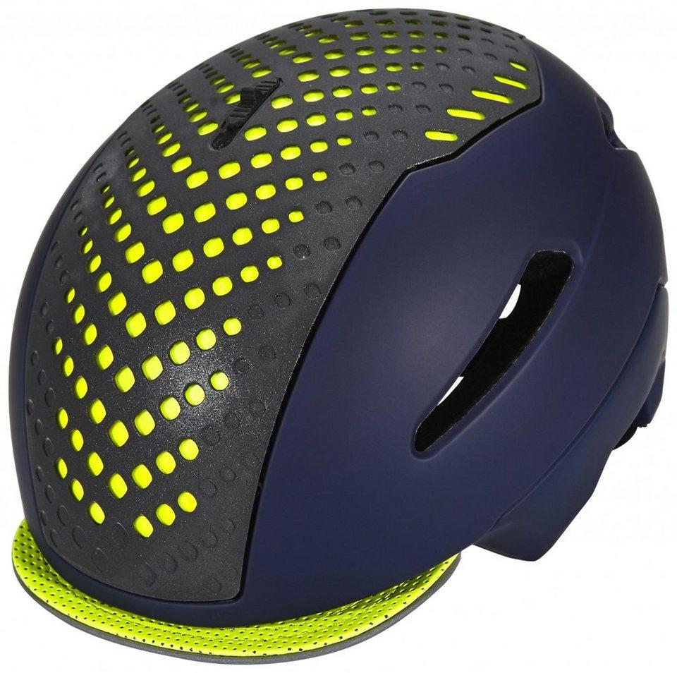 Bell Fahrradhelm »Annex Mips Helmet« in blau